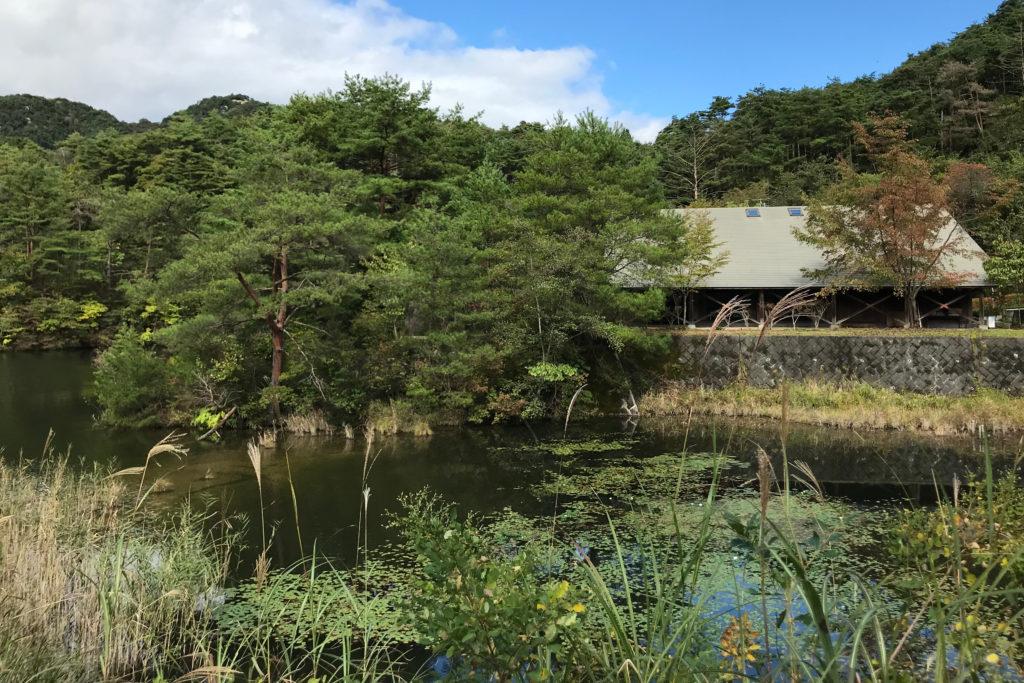 子供とのお出かけに、自然公園「おおの自然観察の森」は緑豊かな観光スポット