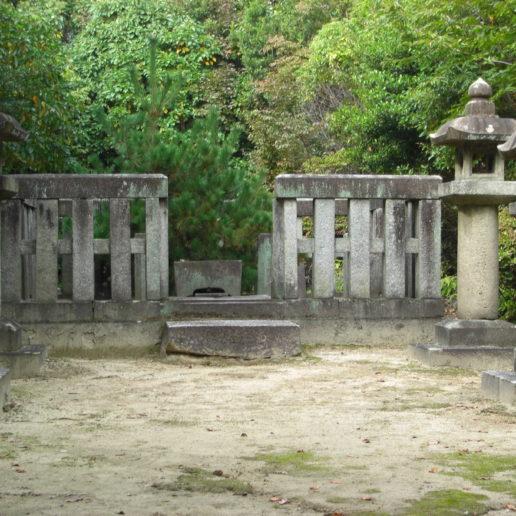 上田宗箇流茶道の歴史に思いを馳せる観光名所