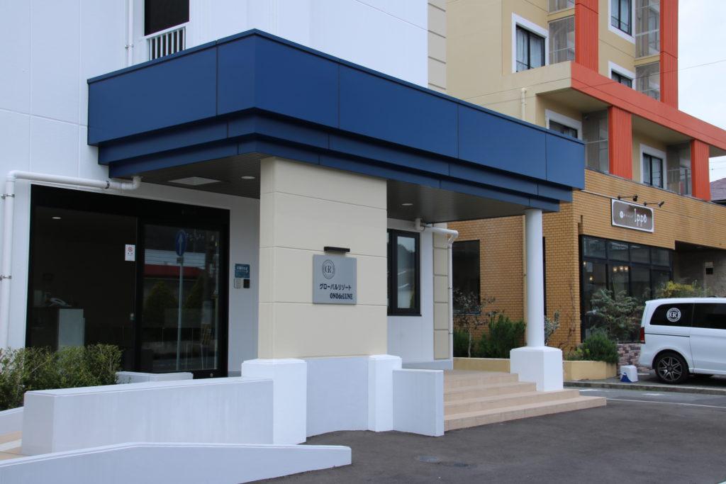 瀬戸内海リゾートホテルONO de LUNE